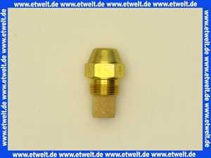 Danfoss Öldüse Brennerdüse für Heizöl 0,40 80°H LE Typ V für Viessmann Vitoplus VP3 und VP3a