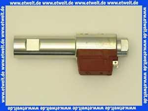 Danfoss - Ölvorwärmer FPHB 5 030 N 1202 G 1/8  Innengewinde