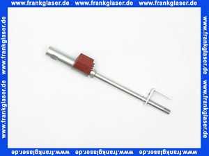Ölvorwärmer für Elco EL 01A...H Düsengestänge kompl. m. Vorwärmer