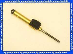 Ölvorwärmer für Körting VT 0-DU/ Jet 3.5/ 5.5