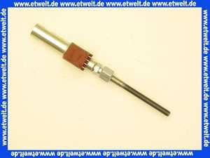 Ölvorwärmer für Körting 3.3/5.5/ 8.5/VT1-DU/ mit Danfos