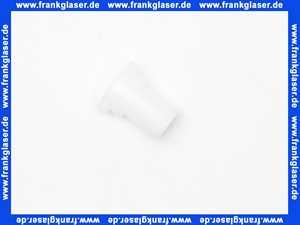 Kupplung 2-flächig 22 mm lang für Brennermotor