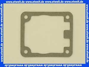 2602209 Deckeldichtungen für Serie AS/AN/AE/AL/AT für rundes Pumpengehäuse