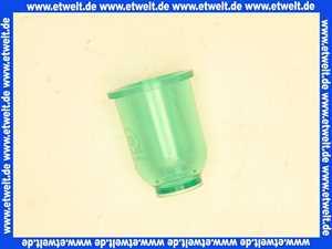Filtertasse Glocke für Heizölfilter klar zu 3/8 und 1/2 Ölfilter