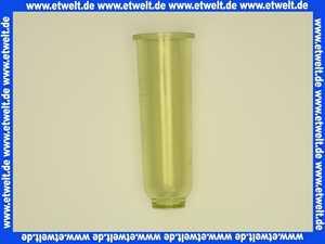 Filtertasse für Heizölfilter klar zu 3/8 und 1/2 Ölfilter lange Ausführung