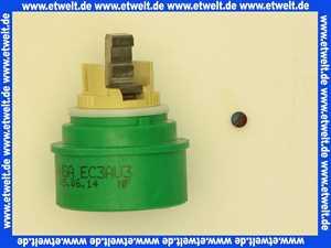 59911431 Hansa Eco Top Ersatz Kartusche für Einhebelmischer