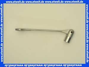 Heizöl Düsen Steckschlüssel SW 16