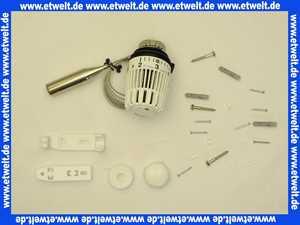 Heimeier Thermostat-Kopf K mit Fernfühler 2m