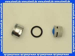 Strahlregler Mischdüse Luftsprudler Siebeinsatz Siebchen 28x1 Außengewinde 1 Stück
