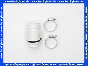 61405010 ABS Rückflussverhinder zu Piranhamat 100
