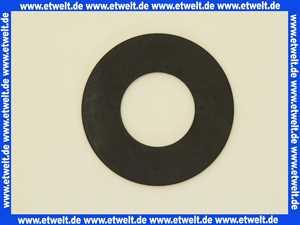 612802 ABU Ablaufventildichtung Glockendichtung Herberglockendichtung Dichtung für Spükasten