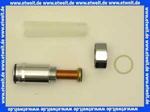 11173 ALLMESS Anschlussset CONTROLLER-AC Flexx 3/4 Zoll Ausgleich Sitztiefe bis 7mm
