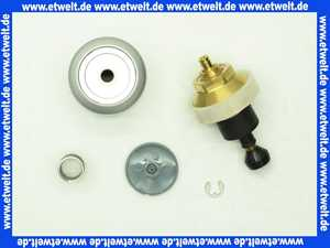 2000104396 Aqua Selbstschluss-Ventiloberteil für Klosettdruckspüler