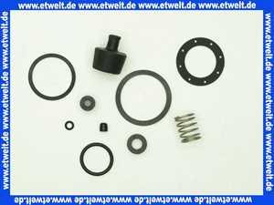 2000105094 Aqua Ersatzteil-Set DN 20 Dichtungssatz für Aqua Druckspüler 2620