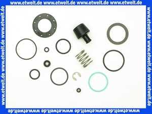 2000105617 Aqua Ersatzteil-Set DN 15 f.Aqua/Aq.Line Druckspüle