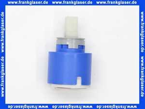 63527000002 Arwa Twin Kartusche 35 mm