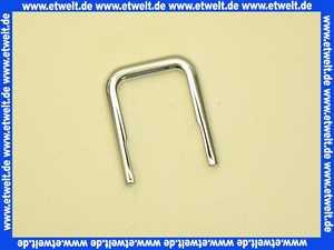68600100002 Arwa Metallgriff Twin verchromt