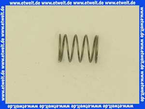 6005015 Benkiser Kolbenfeder Feder zu 601, 606, 665, 669, 670
