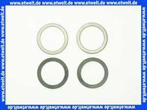 111477.0150 Biral Ausgleichstück 2 Zoll 10mm