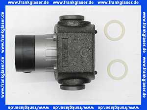 1158210150 AX13 Biral Hocheffizienzpumpe R 2 Zoll Baulänge 170 mm