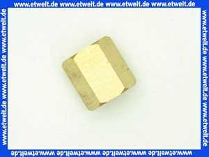 117283 Blanco Schlüssel Abdeckring