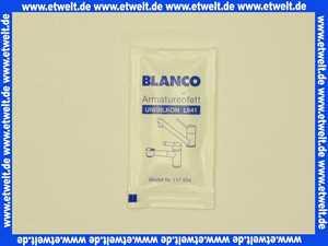 117934 Blanco Armaturenfett Unisilkon L641