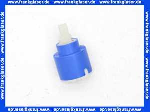 118787 Blanco Kartusche 35 mm HD KL