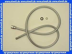 125763 Blanco Brauseschlauch Schlauch mit Dichtung M15 x 1/2 Zoll