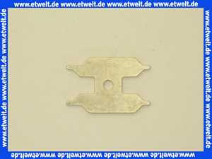 139219 Blanco Universalschlüssel f. Kart. Abdeckring NF