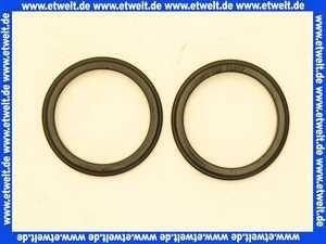 139891 Blanco Dichtringe V-Ringe ACTIS (2 Stück) NF zu Schwenkauslauf