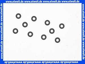 Bosch O-ring 13.87x3.53 (10x) 7746900311