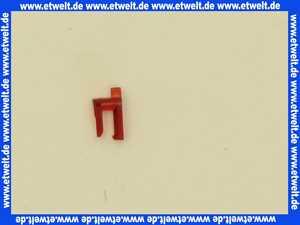 522687 Brötje Schaltreiter 1 x rot