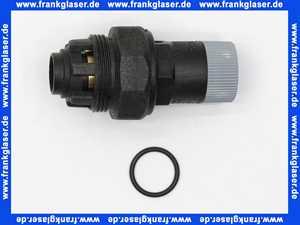 A15234AA Brauckmann Sicherheitsventil Austauschsatz 6 BAR