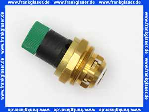 A16012AA Brauckmann Sicherheitsventil Austauschsatz 6 Bar