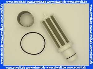 AF11-11/2A Braukmann Filtereinsatz 105/135 µ Durchlassweite für 11/2 und 2 Zoll für Filter vor Baujahr 1996