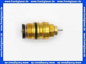 056854 Brötje Ventileinsatz zu Ventilkompaktheizkörper Ventil Heizkörper Varioplan Danfoss Baujahr 1988 - 1992