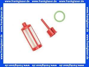 E 539319 Brötje Filtersieb u. O-Ring f. Ölpumpe BFP