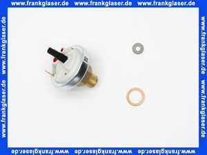 562034 Brötje Wasserdruckwächter 1/4  Typ 901.41