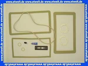 577397 Brötje Dichtungssatz Wärmetauscher / Brenner an WGB auch Ersatz für 577304