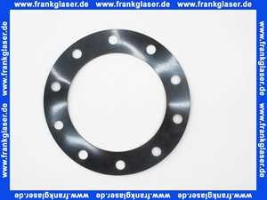 E 587679 Brötje Handlochdeckeldichtung 10 Loch Durchmesser 210mm