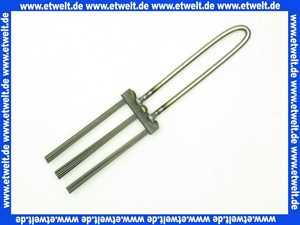 E 620307 Brötje Reinigungsbürste Stahl für SOB 22/26