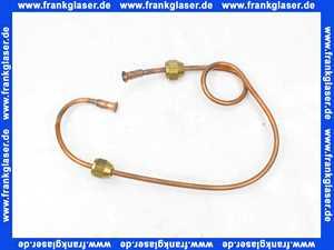 E 942447 Brötje Öldruckleitung kpl. für Danfoss-Pumpen