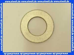 E 976343 Brötje Scheibe M12 DIN 125 Niro STS00