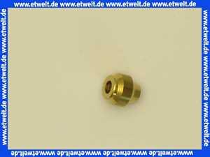 5176528 Buderus Schneidring D4 für Zündgasleitung
