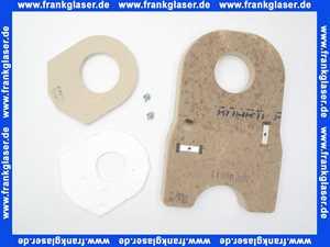 5339010 Buderus Wärmeschutz Br-Tür G115 3-5Gld