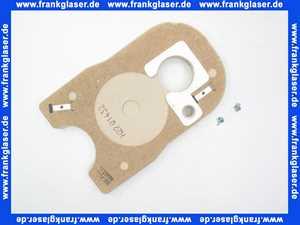 63002411 Buderus Wärmeschutz G115-21-28 Bd607 RE everp