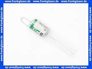 63010218 Buderus Batterie 3,6V Lithium 1/2 AA