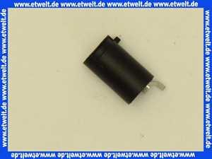 7079248 Buderus Kappe Deckel für Sicherungshalter 5x20mm