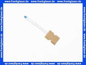7079390 Buderus Widerstand NTC 10K 1% Radial R2,54