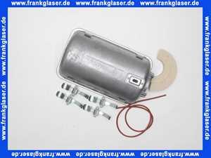 7099634 Buderus Wärmetauscher-Vorderschale GB122